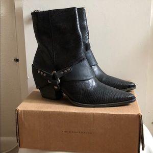 Matisse boots
